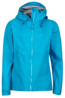 Women's Starfire Jacket, Oceanic, medium