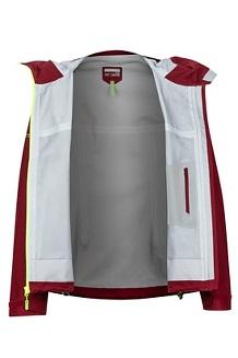 Women's Starfire Jacket, Claret, medium