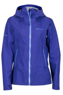 Wm's Starfire Jacket, Electric Purple, medium