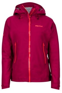 Wm's Starfire Jacket, Red Dahlia, medium