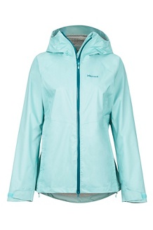 Women's PreCip Stretch Jacket, Skyrise, medium
