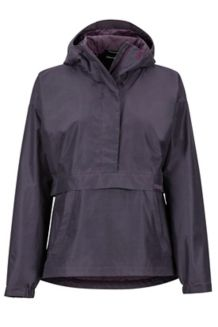 Women's Bennu Anorak, Purple, medium