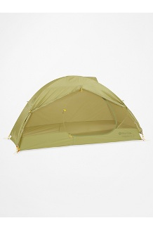Tungsten Ultralight 1-Person Tent, Wasabi, medium