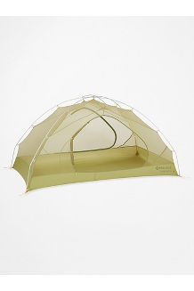 Tungsten Ultralight 2-Person Tent, Wasabi, medium