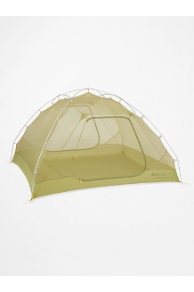Tungsten Ultralight 4-Person Tent, Wasabi, medium