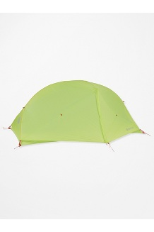Superalloy 2-Person Tent, Green Glow, medium