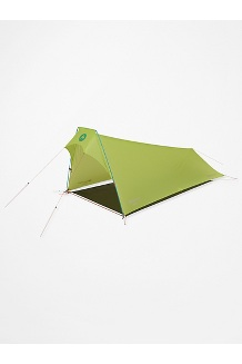 Agate 2-Person Tent, Green Glow, medium