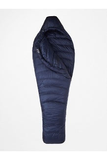 Phase 20° Sleeping Bag, Arctic Navy, medium