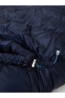 Phase 20° Sleeping Bag - Long, Arctic Navy, medium