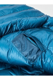 Women's Phase 20° Sleeping Bag, Galaxy, medium