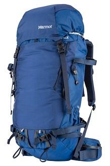 Eiger 32 Pack, Estate Blue/Total Eclipse, medium