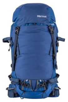 Eiger 32 Pack, Estate Blue/Total Eclipse, medium