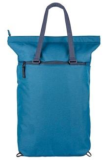 Orinda Tote Bag, Moroccan Blue/Arctic Navy, medium