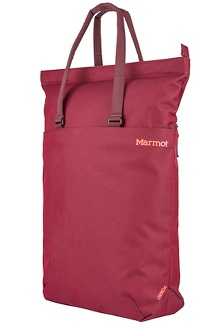 Orinda Tote Bag, Claret, medium