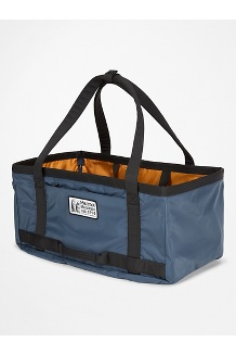 Camp Hauler Bag - Small, Total Eclipse, medium