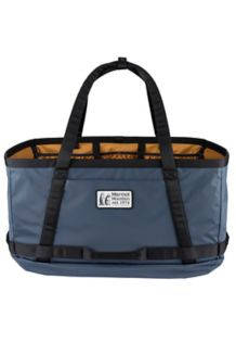 Camp Hauler Bag - Medium, Total Eclipse, medium