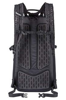 Kompressor Meteor 22 Pack, Black/Slate Grey, medium