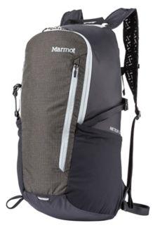 Kompressor Meteor 22 Pack, Black/Slate Grey, medium