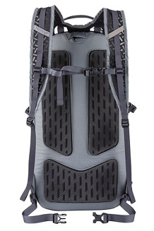 Kompressor Meteor 22 Pack, Cinder/Slate Grey, medium