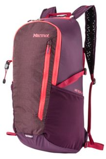 Kompressor Meteor 22 Pack, Dark Purple/Brick, medium