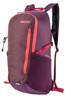 Kompressor Meteor 22 Pack, Dark Purple/Brick, medium