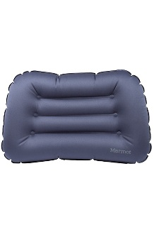 Cumulus Pillow, Vintage Blue, medium