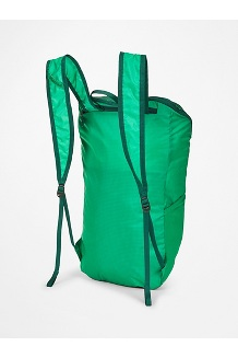 Kompressor Comet Pack, Verde/Botanical Garden, medium