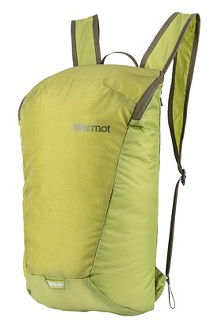 Kompressor Comet Pack, Cilantro/Forest Night, medium