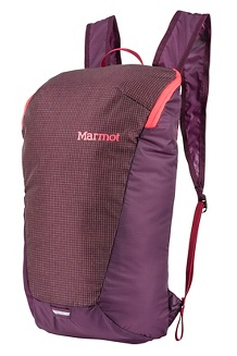 Kompressor Comet Pack, Dark Purple/Brick, medium