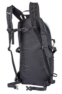 Kompressor Meteor 16 Pack, Black/Slate Grey, medium