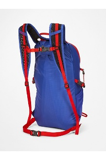 Kompressor Meteor 16 Pack, Royal Night/Victory Red, medium