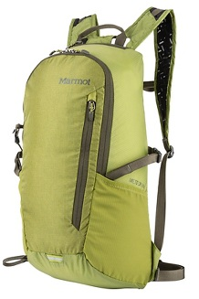 Kompressor Meteor 16 Pack, Cilantro/Forest Night, medium