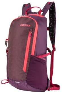 Kompressor Meteor 16 Pack, Dark Purple/Brick, medium