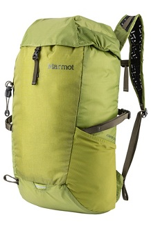 Kompressor Pack, Cilantro/Forest Night, medium