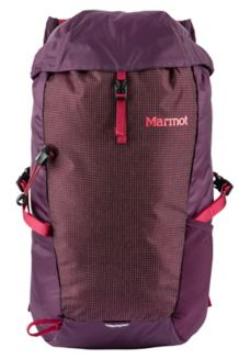 Kompressor Pack, Dark Purple/Brick, medium