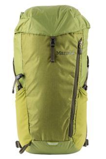 Kompressor Plus Pack, Cilantro/Forest Night, medium
