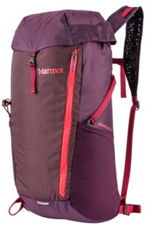 Kompressor Plus Pack, Dark Purple/Brick, medium