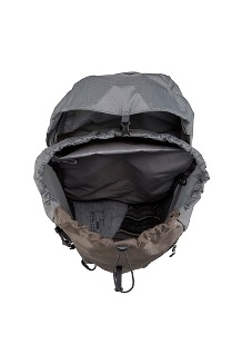 Kompressor Plus Pack, Cinder/Slate Grey, medium