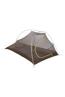 Bolt Ultralight 2-Person Tent, Dark Citron/Citronelle, medium