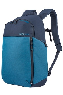 Ashby Day Pack, Moroccan Blue/Arctic Navy, medium