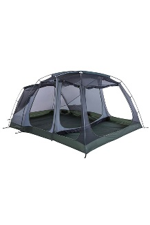 Guest House 4-Person Tent, Crocodile, medium