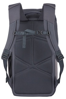 Rockridge Day Pack, Cinder/Dark Steel, medium