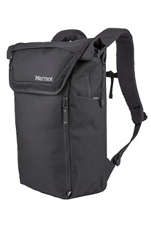 Merritt Day Pack, Black/Cinder, medium