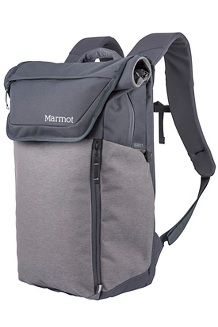 Merritt Day Pack, Cinder/Dark Steel, medium