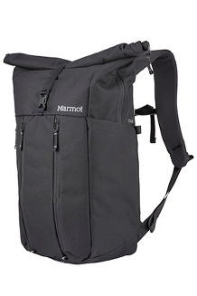 Colma Day Pack, Black/Cinder, medium