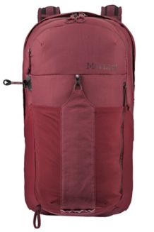 Tool Box 20 Liter Day Pack, Madder Red, medium