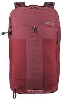 Tool Box 26 Pack, Madder Red, medium