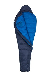 Ultra Elite 20° Sleeping Bag, Dark Steel/Lakeside, medium