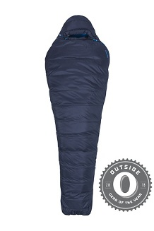 Ultra Elite 20 Sleeping Bag, Dark Steel/Lakeside, medium