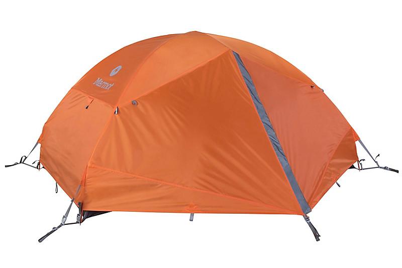 Marmot Fortress 2 Person Tent Footprint